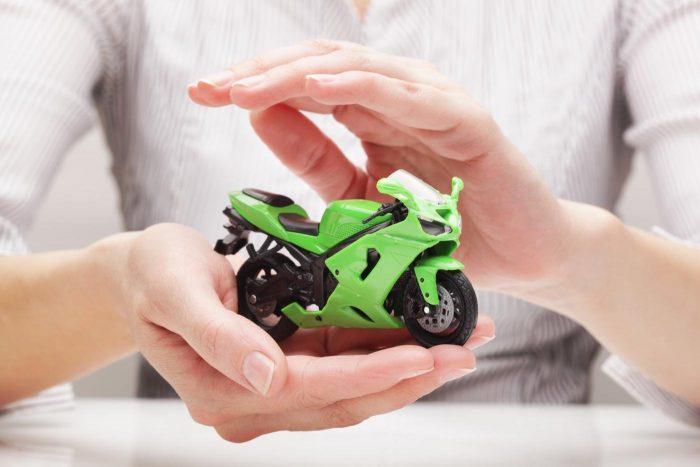 Как оформить КАСКО на мотоцикл