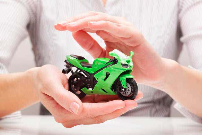 страховка на мотоцикл осаго калькулятор