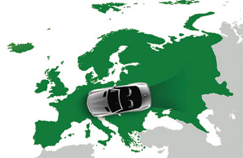 Зеленая карта в Белопуссию — купить в Москве грин карту в Беларусь