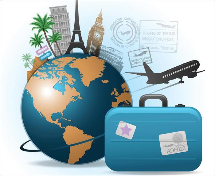 Онлайн сервис выезда за границу